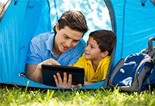 parenting digital