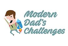 Modern Dad's Challenges