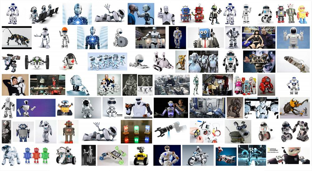 roboti umanoizi
